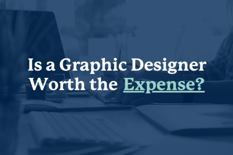Is a Graphic Designer Worth the
